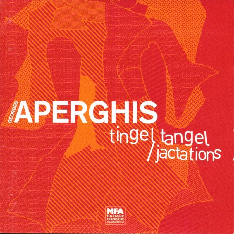 CD Tingle Tangle