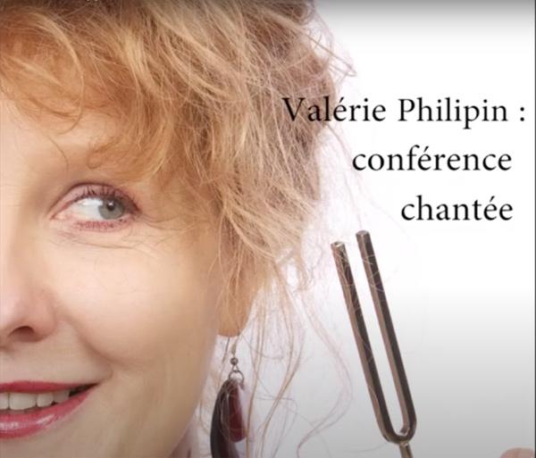 Conférence chantée